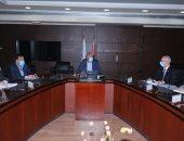 وزير النقل يطالب المركز الطبى بالسكة الحديد بمتابعة إجراءات الوقاية من كورونا