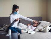 دراسة: فقدان الشم لمصابى كورونا يشير لعدوى خفيفة