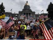 لجان شعبية في أمريكا.. دوريات مدنية في فترة الحظر لحماية مينيسوتا