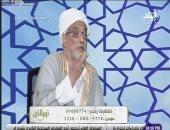 الشيخ فتحى الحلوانى: لابد من ثورة على الخطاب الدينى وأسماء الله أكثر من 99