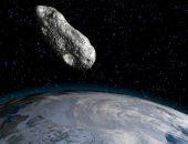 كويكب XX3 يقترب من الأرض بسرعة 21 ألف كيلو متر فى الساعة