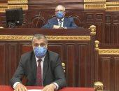 خطة البرلمان: الالتزام بكافة الإجراءات الاحترازية أثناء جلسات مناقشة الموازنة