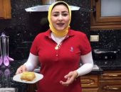 أسهل وأسرع أكله حلوة.. طريقة عمل الكريم كراميل من مطبخ رانيا النجار ..فيديو