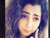 """ألو يا فيفى.. آيتن عامر تغنى hello النسخة العربى على """"تيك توك"""".. فيديو"""
