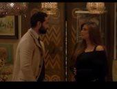 """كريم فهمى يحاول لفت نظر ياسمين عبد العزيز فى الحلقة 3 من """"ونحب تانى ليه"""""""