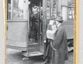 """من 102 سنة.. سائق قطار  أمريكى يمنع راكب من الصعود والسبب.. """"مش لابس كمامة"""""""