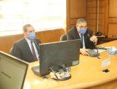محافظ كفر الشيخ: تفعيل مشاركة مؤسسات المجتمع المدنى لمواجهة فيروس كورونا