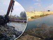 نقيب الفلاحين: تبطين الترع يقلل تكلفة الصيانة ويمنع إهدار المياه