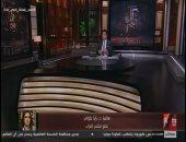 """رانيا علوى لـ""""خالد أبو بكر"""": الأطقم الطبية أكثر عرضة لـ""""كورونا"""" وعليهم الحذر"""
