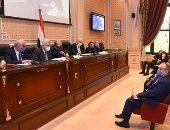 """""""تعليم البرلمان"""" تبحث مع طارق شوقى خطته للنظام الدراسى 17 مايو المقبل"""