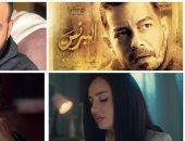 أحمد زاهر ودياب وحلا شيحة ورحاب الجمل نجوم الشر فى دراما رمضان