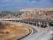 محافظة القاهرة: إنشاء 3 كبارى بمحور الحضارات بمصر القديمة لربط المنطقة بـ4 طرق رئيسية