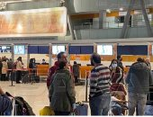 سوريا تعلن تسيير رحلاتها من الغد لإجلاء رعاياها للعوده لبلادهم