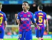 برشلونة يثق فى تجديد عقد فاتي ويرفض تمديده إجباريا