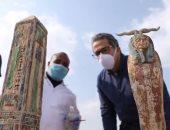 CNN تبرز الجوالات الافتراضية للآثار المصرية وبث الاكتشافات على الإنترنت
