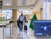مطارا الرياض والدمام يستقبلان 4 رحلات للسعوديين العائدين من الخارج