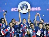 تعرف على الجدول الكامل لمباريات الدوري الفرنسي بالموسم الجديد