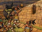 هل سمعت عن لعبة الكرة القتالية فى أمريكا الوسطى؟.. خطر وتؤدى للموت