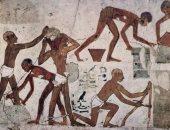 عيدهم السنوى.. الرعاية الصحية والغذاء حقوق العمال في الحضارة المصرية القديمة
