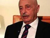 رئيس مجلس النواب الليبى يوجه بعدم التهاون فى ملفات الفساد لأى جهة أو شخص