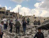 الأمم المتحدة تدعو مجلس الأمن لتجديد السماح بعبور المساعدات الإنسانية فى سوريا