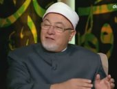 فيديو.. خالد الجندى: الإرهابيون يريدون تحرير القدس بأى عقل يهاجمون سيناء