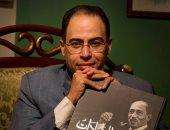 """رئيس الإمارات """"مقاتلاً """" بالجيش المصري أثناء حرب أكتوبر.. في وثائقيات شريف عارف """"حقيقة في دقيقة"""""""