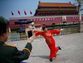 """بعد غلقها 3 شهور بسبب كورونا.. الصين تعيد فتح """"المدينة المحرمة"""" أمام الزوار"""