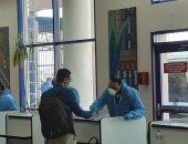 مطار مرسى علم يستعد لاستقبال 3 رحلات لمصريين عالقين من أوكرانيا وموسكو