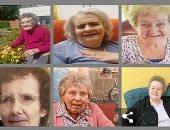 أبطال الجيش الأبيض.. ممرضة بريطانية تنقذ حياة 13 مريضا بالخرف من كورونا.. فيديو