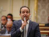"""أمين """"إسكان البرلمان"""" يوضح مميزات التصالح فى المخالفات وعائدها على المواطنين"""