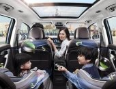 سيارة مضادة للفيروسات.. فكرة شركة صينية لمجابهة جائحة كورونا المستجد