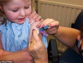 الصحة ترد على شائعة تجريع الأطفال حقن كتطعيمات ضد شلل الأطفال تسبب العقم