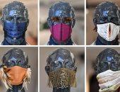 موضة المستقبل.. أقنعة الوجه تفرض نفسها على مصممى الأزياء بفرنسا بسبب كورونا