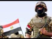 """شاهد.. وزارة الثقافة تهدى """"مصر التى فى خاطرى"""" لشهداء الوطن من الجيش والشرطة"""