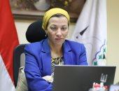 وزيرا البيئة والبترول يبحثا خطط الالتزام البيئى لشركات البترول فى خليج السويس
