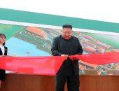 مسئول أمريكى لـCNN: الصور المنشورة لزعيم كوريا الشمالية بمصنع أسمدة صحيحة