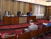 """""""خطة البرلمان"""" توافق على مشروع قانون رسم تنمية الموارد المالية.. وترفض رسم السولار والبنزين"""