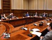 لجنة برلمانية توافق على اتفاقيتين لتعزيز توجه مصر نحو أفريقيا.. تعرف عليهما