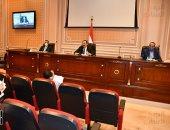 """""""نقل البرلمان"""" توافق على منحتين للمترو والسكك الحديد"""