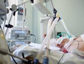 الصحة البريطانية: 73% من مرضى كورونا بالعناية المركزة يعانون من السمنة