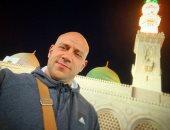 أحمد مكى يستعيد ذكرياته فى السعودية وزياته للمسجد النبوى الشريف