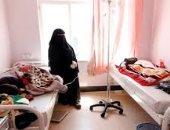 الكوليرا تنافس كورونا بـ 150 ألف إصابة فى مناطق الحوثيين باليمن