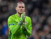 ليفربول يعلن إعارة كاريوس إلى الدوري الألمانى