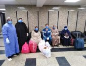 مستشفى العديسات بالأقصر ينجح فى علاج أكثر من 276 حالة مصابة بكورونا