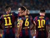تشافى: ميسي أمامه 7 سنوات بالملاعب.. ونيمار سيصنع الفارق مع برشلونة