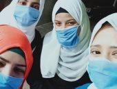 الجيش الأبيض.. ممرضات مستشفى باب الشعرية فى مواجهة فيروس كورونا