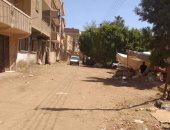 رئيس مدينة تلا: فض سوق قرية بمم منعا للتزاحم بسبب فيروس كورونا