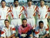 حكاية بطولة .. الزمالك يتوج بدورى أبطال أفريقيا عام 96 على حساب شوتنج ستارز