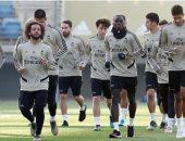 برشلونة وريال مدريد ينتظران فرمان المرحلة الثانية من التدريبات